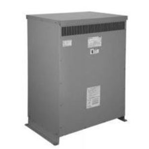 GE 9T10A1001 Transformer, Dry Type, Type QL, 15KV, 480? - 208Y/120, 150C Rise