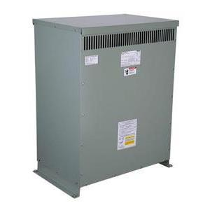 GE 9T10A1003 Transformer, Dry Type, Type QL, 45KV, 480? - 208Y/120, 150C Rise