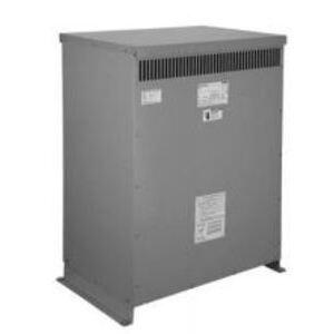 GE 9T10A1006 Transformer, Dry Type, Type QL, 150KV, 480? - 208Y/120, 150C Rise