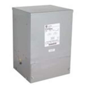 GE 9T51B0129 Transformer, Buck-Boost, 120/240 x 16/32V, 0.75 kVA, Type QB, 1PH