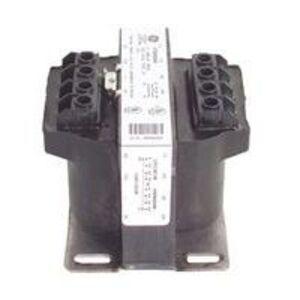 GE 9T58K2812 Transformer, Control, Terminal Connection, 1kVA, 240x480-120/240