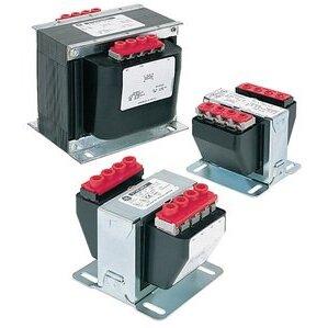 GE 9T58K4357 Transformer, Open, Core & Coil, 1KVA, 220 x 440 - 110/220