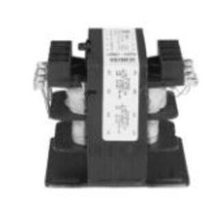 GE 9T58R2828 Control Transformer, 300VA, 600 - 120/240VAC, Type R, 1PH, Open