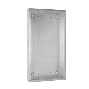 "GE AB25B Panel Board Enclosure, 25.5"" x 20"" x 5.81"""