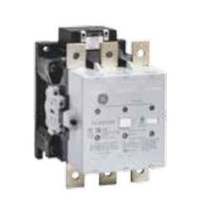 GE CK09BE311W100-250 Contactor, Series CK, Electronic, 250A, 3P, 100-250VAC Coil