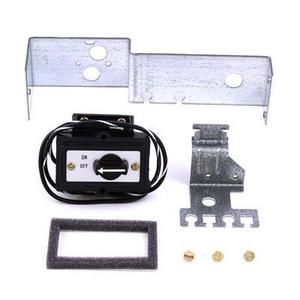 GE CR305X130P GED CR305X130P SEL SW KIT OFF-ON