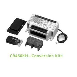 GE CR460XMC Lighting Contactor, Conversion Kit, Electrically-Mechanically Held