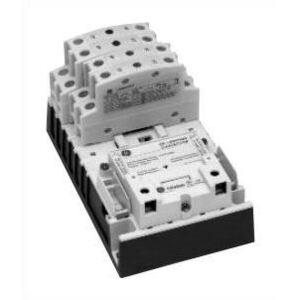 GE CR463L20AJA14A0 Contactor, Lighting, 30A, 2P, 120VAC Coil, H-O-A Switch, NEMA 1