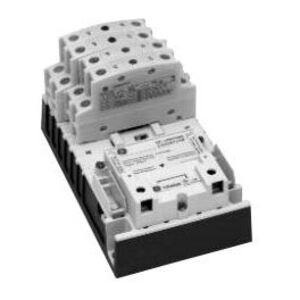 GE CR463L30AJA10A0 Contactor, Lighting, 30A, 3NO, Contacts, 120VAC Coil, NEMA 1