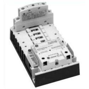 GE CR463L60AJA Contactor, Lighting, 30A, 6NO, Contacts, 120VAC Coil, Open