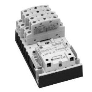 GE CR463L80AJA Contactor, Lighting, 30A, 8NO, Contacts, 120VAC Coil, Open