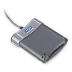 GE EVRP02 USB ENROLLMENT READER CM5325CL 125