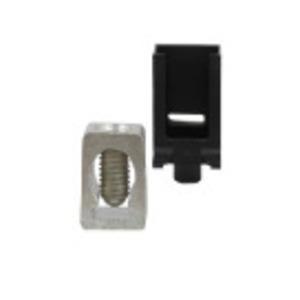 GE FCALK13 Breaker, Molded Case, 25-60A Lug Kit, 10-4AWG Cu/Al, 3 per Set