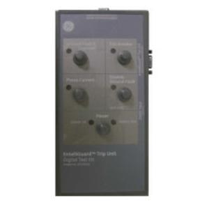 GE GTUTK20 Breaker, Molded Case, microEntelliGuard, Portable Test Set