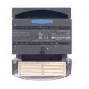 GE IC200CHS002 I/O Adapter, VersaMax Carrier, Local Box Style, Horizontal