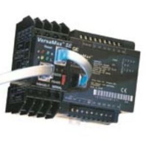 GE IC200SET001 Ethernet Module, Serial Network, 10/100Mbits, RS232, RS485 Ports