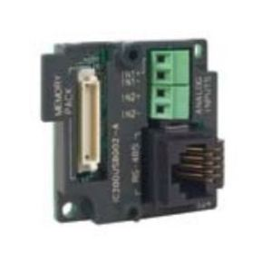 GE IC200UEM001 Ethernet Module, Communications Option, Micro 20, 40, 64 Support