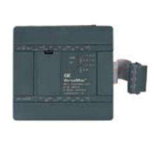 GE IC200UEX011 Logic Expansion Unit, 14 Points, 8 Inputs, 6 Outputs, 120/240VAC