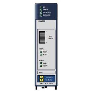 GE IC695RMX228 Memory Xchange Module, Redundancy, 128MB Reflective Memory
