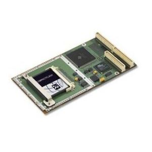 GE IC754ACC64MEM Module, Memory, 64MB, Expansion , for Quick Panel View/Control