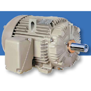 GE M9940 GMT M9940 5HP 3600RPM 460V 184T