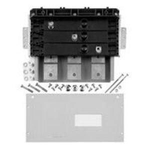 GE MB133 Main Breaker Kit, 150A, 3P, 480/277VAC, Rated, 100kAIC