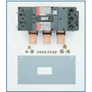 GE MB233WB Main Breaker Kit, 225A, 3P, 208Y/120VAC, 480/277VAC, Rated, 65kAIC