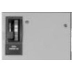 GE MFB050SEL6 Breaker, Molded Case, 50A, Spectra Feeder Unit, Tier 1 Evolution
