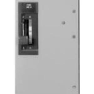 GE MFB200SFLT Breaker, Molded Case, 200A, Spectra Feeder Unit, Tier 1 Evolution