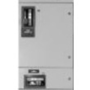 GE MFS100QMR1 Motor Control Center, Renewal Part, Fused Disconnect, 100A, Feeder