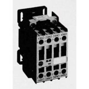 GE RL4RD022TK RELAY W/125V DC COIL
