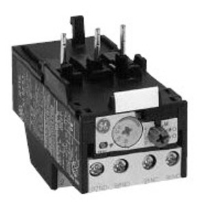 GE RT1L MANUAL/AUTO OVERLOAD RELAY
