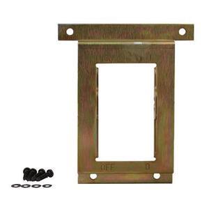 GE SKPLD Breaker, Molded Case, Padlocking Device, for Type SK1200