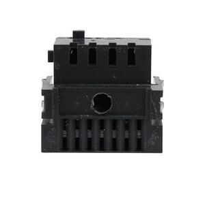 GE SRPF250A150 Rating Plug, 150A, 480VAC, 440-1500 Trip Range, Spectra Series