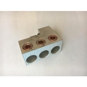 GE TCAL81 Breaker Molded Case, Lug Kit, 3 x 3/0-500MCM, Cu/Al, for K1200/TB8