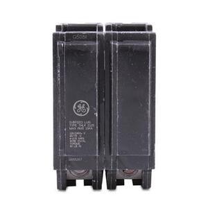 GE THLK2125 Load Center, Sub-Feed Lug Kit, 125A, 2P, Plug-In