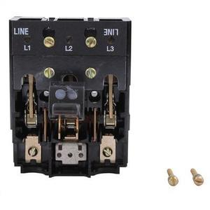GE THMS33 Safety Switch, 100A 240/600VAC, 3PH, Heavy Duty, No-Fused
