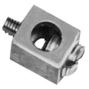 GE THQEL3 Breaker, Load Side Terminal Lug, 14-2AWG Cu/Al