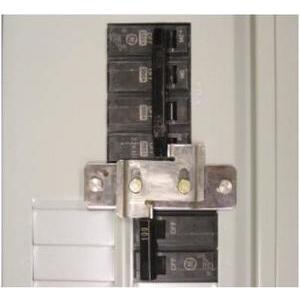 GE THQLLX1 Load Center, Generator, 1 Circuit, Interlock Kit, Bolt In