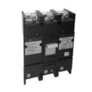GE TJD422400WLFA Breaker, Molded Case, 400A, 2P, 240VAC, 22kAIC, Q-Line, w/Lugs
