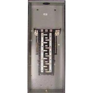 GE TL18415C Load Center, 150A, Main Lugs, 3PH, 65kA, 208Y/120VAC, 18 Circuit
