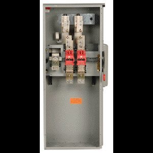 "GE TMPE12 Modular Metering, 16"" x 16"", 4 Cross Bus Rated, 1200A"