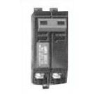 GE TMQL21100 Modular Metering, Main Breaker, Tenant, 100A, 42kAIC, 2P