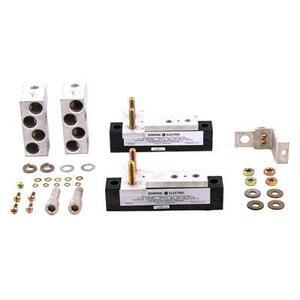 GE TNIA1200G Neutral Kit, 1200A, 600VAC, 4 x 250 - 350MCM, CU, 4 x 250 - 500MCM
