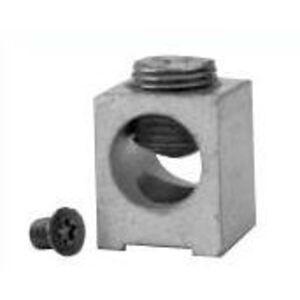 GE TNLK20 Neutral Lug Kit, PowerMark Gold, 6AWG - 2/0AWG, Top of Neutral