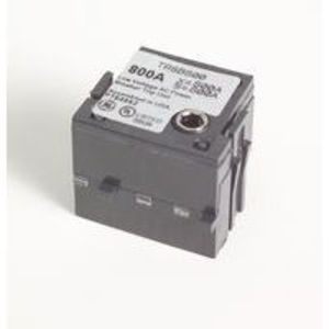 GE TR16B1200 Breaker, Molded Case, 1200A, Rating Plug, MicroVersaTrip, 1600A Frame