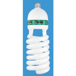 Garvin Industries C105651MED Compact Fluorescent Lamp, Twister, 105W, 120V, 6500K