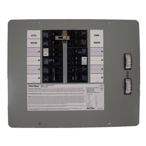 Generac 301060 30A, 120/240V, Transfer Switch Kit
