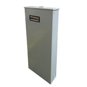 Generac 5454 200A, 2P, 120/240V, NEMA 3R, 40 Circuits