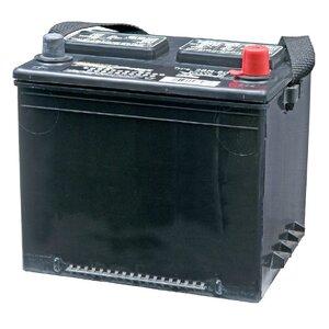 Generac 5819 Battery, Generator, 12V, 525CCA, 26R, 60kW and Below